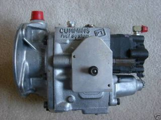 cummins diesel ptg afc fuel injection pump ntc 350 350