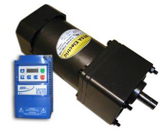 Variable speed 115v ac motor on popscreen for Variable speed gear motor