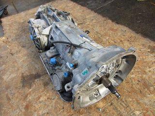 Chevrolet Corvette C5 Automatic Transmission 4L60E , LSD Differential
