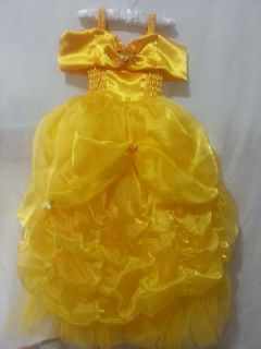 disney princess gowns in Kids Clothing, Shoes & Accs