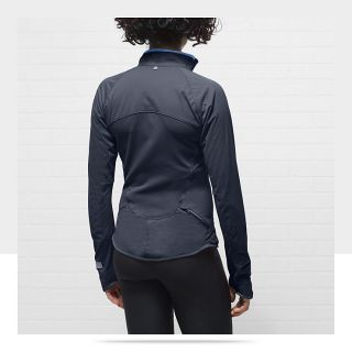 Nike Element Shield Full Zip Womens Running Jacket 425074_437_B