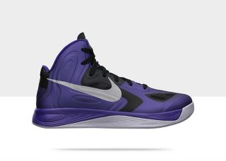 Nike Hyperfuse Mens Basketball Shoe 525022_500