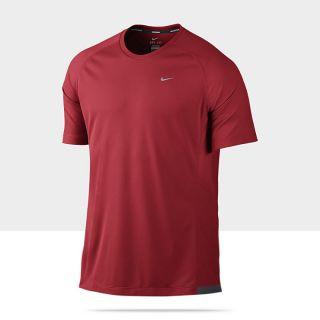 Nike Miler UV Mens Running Shirt 519698_605_A
