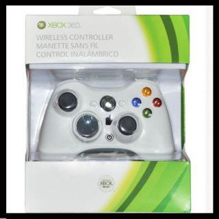 Wireless Remote Controller for Microsoft Xbox 360 Xbox360 X01