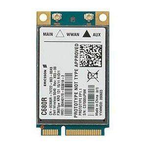 Dell Wireless 5540 3G WWAN Card 4 Latitude E6400 E6410