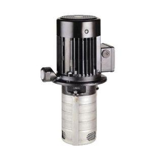 Grundfos MTH2 60 4 CNC Coolant Pump Replace Old CHK2 60 4