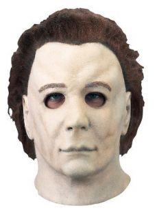 NEW Don Post Studios Halloween Movie Michael Myers Deluxe Mask