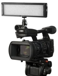 Flolight Microbeam 256 High Output LED Video Light