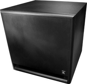 AR Acoustic Research s 112ps Powered Subwoofer