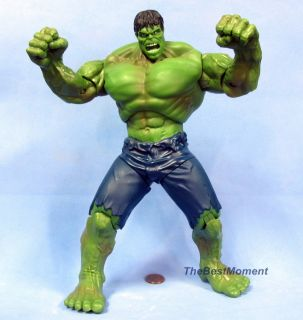 Avengers Incredible Hulk Superheros Action Figure 10 Model A227