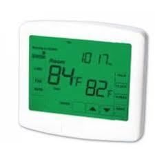 Stat Touch Me 1 Programmable Touch Screen Thermostat Heating AC