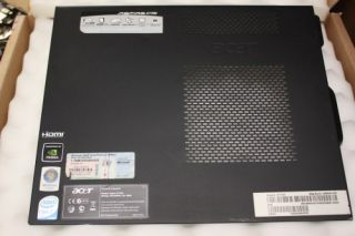 Acer Aspire X1700 30 3V005 Side Door Panel Cover