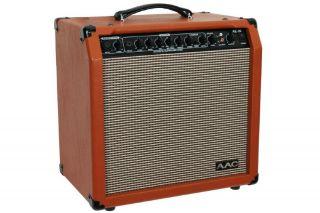 Aac AE 30 30 Watt Acoustic Guitar Amplifier Combo Amp