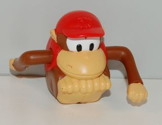 Kong Burger King Nintendo Wii Super Mario Brothers Action Figure