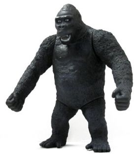 Plus Japan King Kong 1933 9 Vinyl Figure Monster Toy New RKO Willis