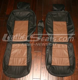 Acura Vigor Leather Seat Covers Upholstery
