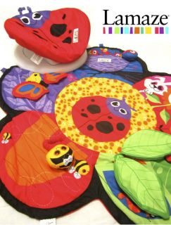 Infant Activity Gym Lamaze Play Gym Infant Sensory Activity Mat