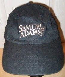 Samuel Adams Cap Hat Americas World Class Beer