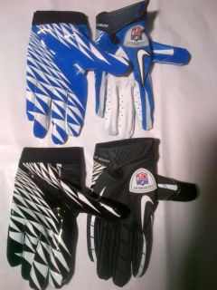 Nike Vapor Jet Football Gloves Several Sizes Colors