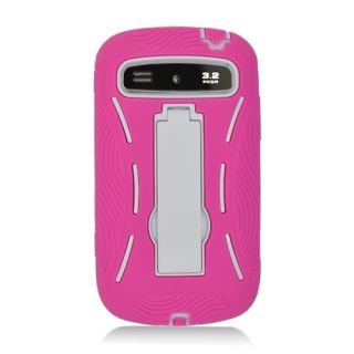 For Samsung Admire Rookie Vitality SCH R720 Hard Rubber Cover Case