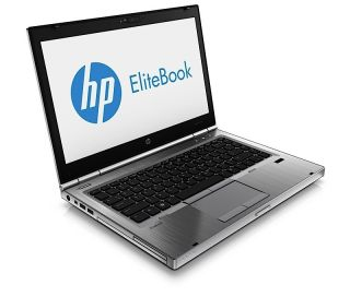 HP EliteBook 8470P Notebook Core i5 3320M 2 6GHz 4GB 500GB 14 C6Z88UT