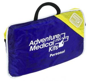 Adventure Medical Kits Light Fast First Aid Kit Home Hiking Emergency