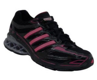 New Womens Size 7 ADIDAS Boost Alibi W Running Shoes Sneakers Black