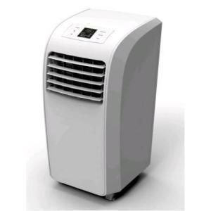 LG Electronics 7 000 BTU Portable Air Conditioner