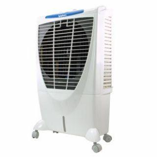 Winter XL Symphony Portable Evaporative Air Cooler Fan Water Pad