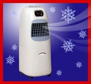 Brand New 2011 Portable Air Cool Conditioner Cooler Fan