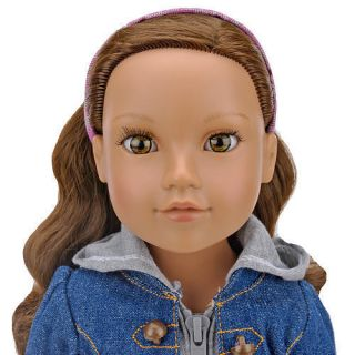 Journey Girl Doll Alana 18 Inches