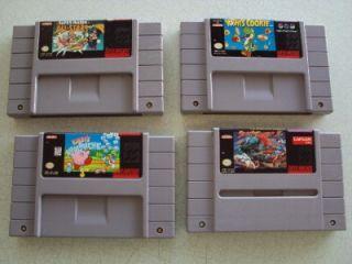 System w/ 20 Games w/ Game Boy Cartridge Super All Stars Bundle