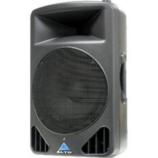 Alto PS2A Active 200 Watt RMS 10 PA DJ Speaker