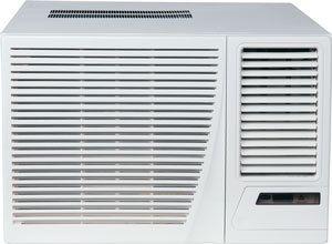 Amana AE183E35AXAA 18000 BTU Window Unit Heat Cool 230V 20 Amp
