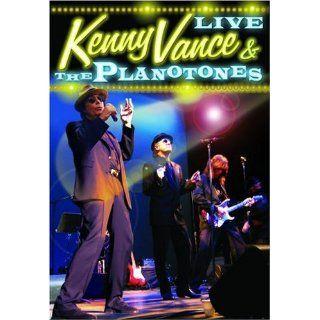 Kenny Vance The Planotones Live DVD Doo Wop Memories