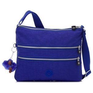 Kipling Alvar Shoulder Crossbody Bag NWT