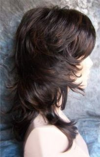 angie from nirvana wig color 4h30 brown auburn sexy all my wigs are