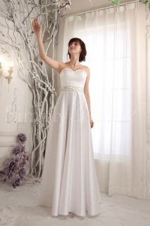 Andrea 054 Wedding Dress Bridal Gown USA Co $0SH