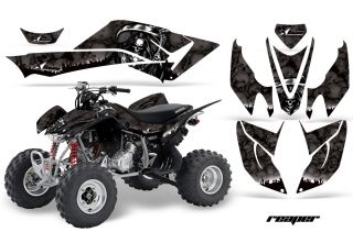 AMR Racing Graphic Decal Kit Canam Renegade 800R 800X F