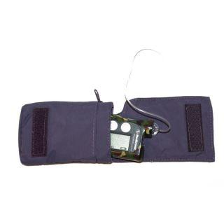 Fairies Purple Case Bag Pouch for Diabetic Insulin Pump