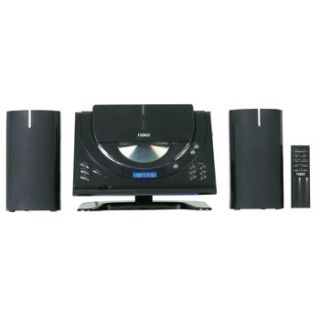 Naxa Digital CD Micro System with Am FM Stereo Radio