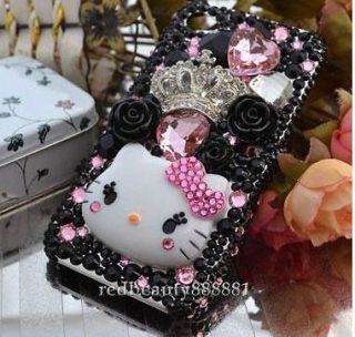hello kitty accessories in Cell Phones & Accessories