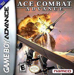 Ace Combat Advance Nintendo Game Boy Advance, 2005