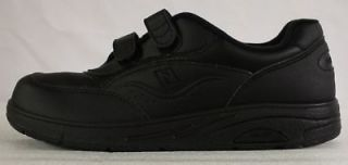 new balance shoes black velcro walk