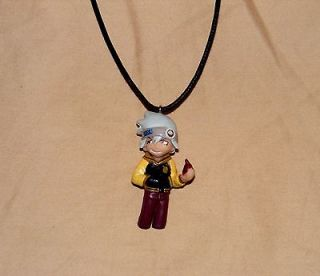 Soul Eater Evans from Soul Eater Charm Pendant Necklace Gift Jewelry