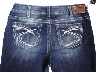 silver jeans suki boot cut excellent quality good price