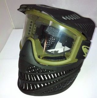 Mask Goggle JT Raptor ANTI FOG Coated Lens can be used airsoft
