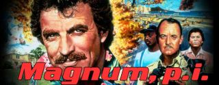 Magnum P I Third 3rd TV Season 3 New DVD Tom Selleck 025192922527
