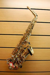 selmer paris series iii alto saxophone time left $ 3499