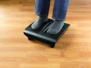 Image Deep Kneading Shiatsu Foot Massager (MSG F110C) Foot Massage